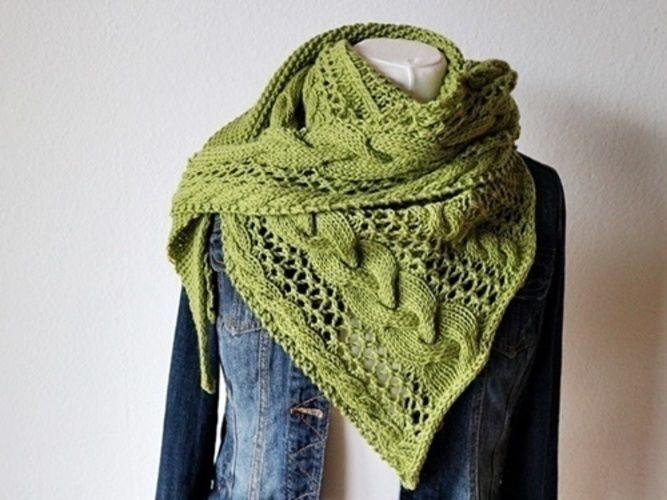 Makerist - Cozy Winter - Knitting Showcase - 3