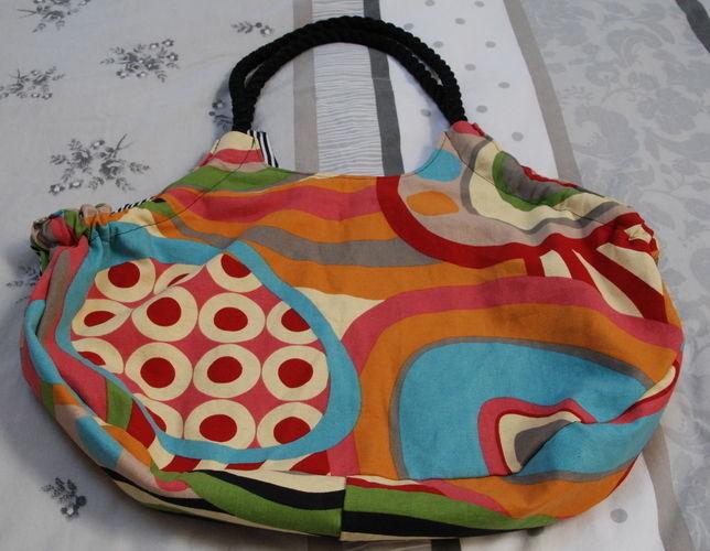 Makerist - Mon premier sac Lucy - Créations de couture - 2