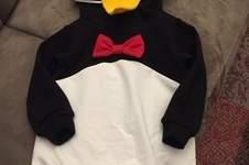 Makerist - Ballonkleid von Lybstes als Pinguinkostüm - 1