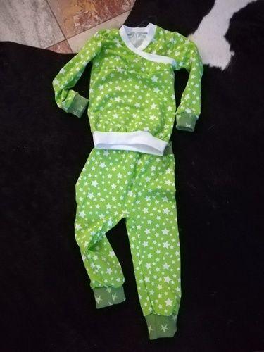 Makerist - Schlafanzug für meinen Jungen - Nähprojekte - 1