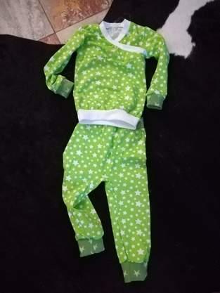 Schlafanzug für meinen Jungen