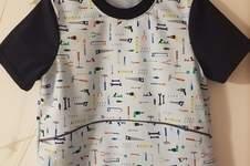 Makerist - T-Shirts für junge Handwerker :) - 1