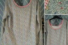 Makerist - Tee-shirt Mme Nikki : jersey - 1