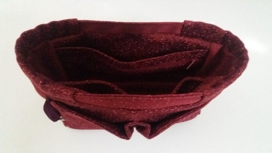 Makerist - Organisateur de sac - Créations de couture - 2