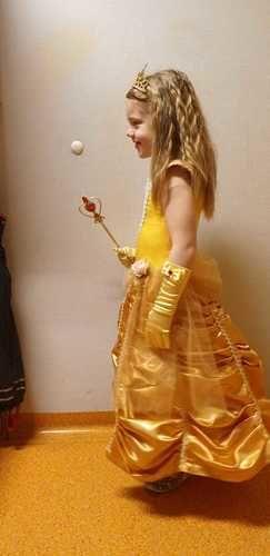Makerist - Prinzessin Belle - Nähprojekte - 2