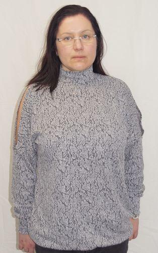 Makerist - Shirt Denice von DreiEms - Nähprojekte - 1