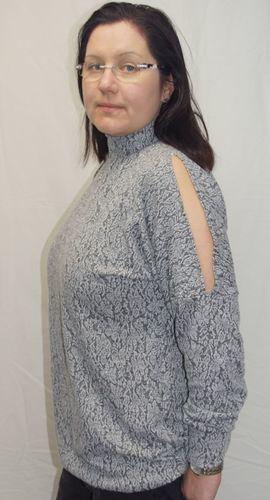 Makerist - Shirt Denice von DreiEms - Nähprojekte - 2