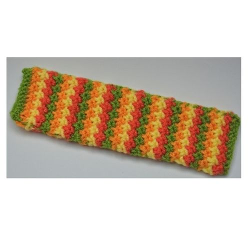 Makerist - May Flowers Knitted Bookmark - Knitting Showcase - 1
