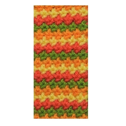 Makerist - May Flowers Knitted Bookmark - Knitting Showcase - 2