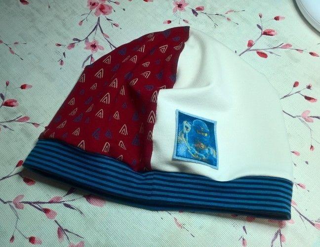 Makerist - Kindermütze  - Nähprojekte - 1