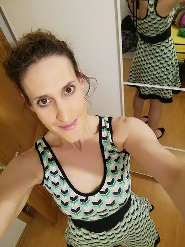 Makerist - Sommerkleid für mich :-) - Nähprojekte - 2