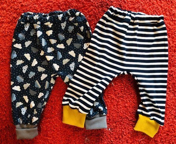 Makerist - Hosen für Kita-Zwerge - Nähprojekte - 1