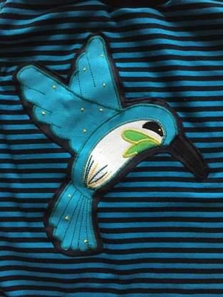 Kolibri Shirt
