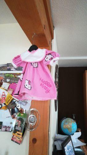 Makerist - Kleidchen für meine Enkelin  - Nähprojekte - 1