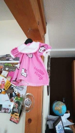 Kleidchen für meine Enkelin