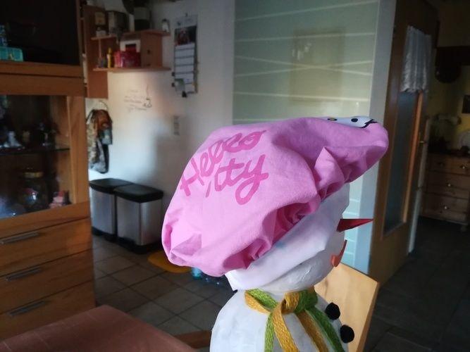 Makerist - Kleidchen für meine Enkelin  - Nähprojekte - 2