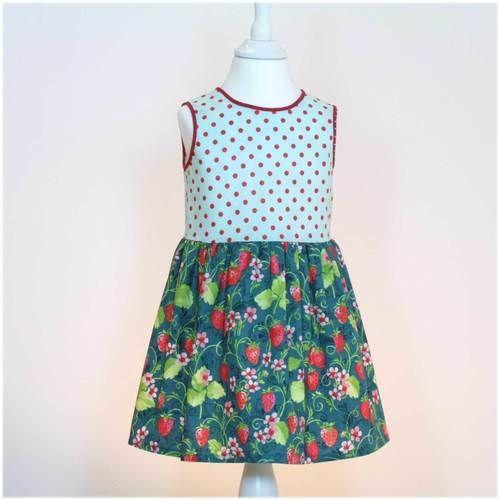 Makerist - traumhafte Kleidchen - Nähprojekte - 1