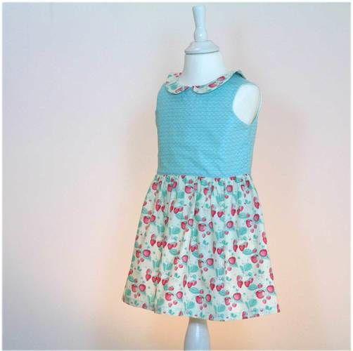 Makerist - traumhafte Kleidchen - Nähprojekte - 2