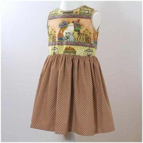 Makerist - traumhafte Kleidchen - Nähprojekte - 3
