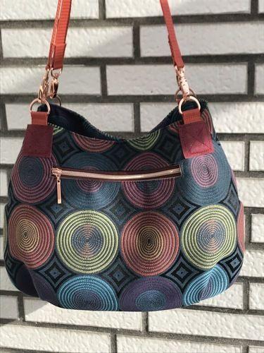 Makerist - Olivia Furiosa  - Nähprojekte - 1