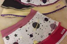 Makerist - Röckchen aus Jersey und Sommersweat  - 1