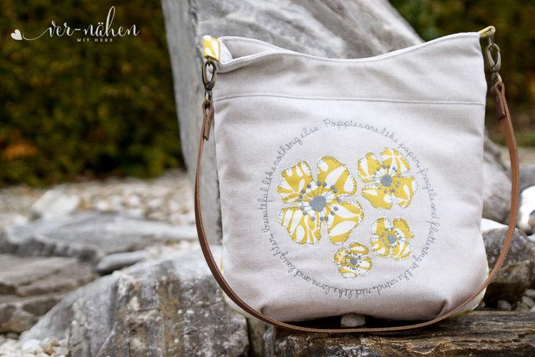 Makerist - Tinkerbag von Unikati - Nähprojekte - 2
