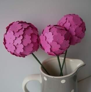 Makerist - Plante en papier - 1