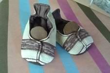 Makerist - Hausschuhe für den Sohn - 1
