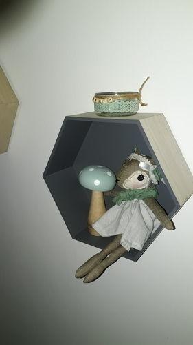 Makerist - PÜPÜ-REH - Nähprojekte - 1
