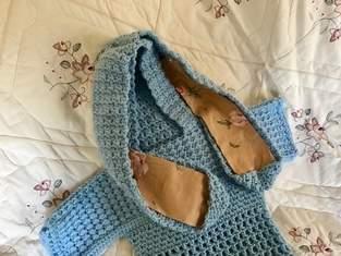 Makerist - Beatrice Bunny Hoodie 🐰  - 1
