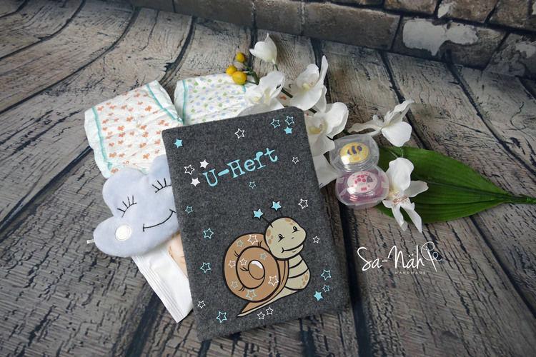 Makerist - Baby Geschenk - DIY-Projekte - 1