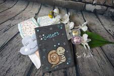Makerist - Baby Geschenk - 1