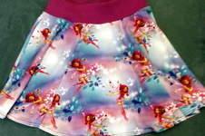 Makerist - Ein Tellerrock für meine Enkelin - 1