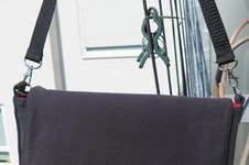 Makerist - Meine Museumstasche - 1