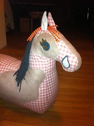 Makerist - Schecki das Pferd - 1
