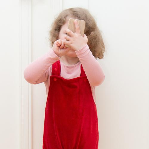 Makerist - Baby-Latzhose - Nähprojekte - 1