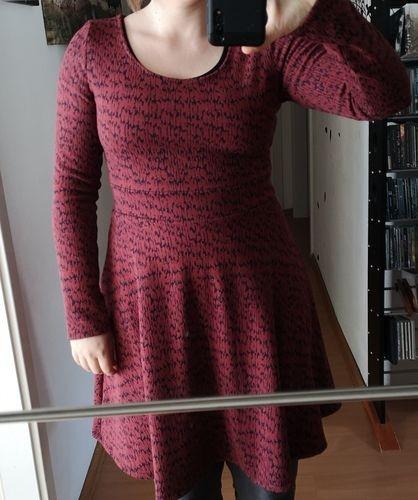 Makerist - Kleid nach dem Schnitt Ella von pattydoo - Nähprojekte - 2