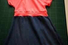 Makerist - Sommerkleid mit Jeansrock - 1