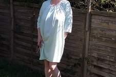 Makerist - Kleid aus leichter Webware  - 1