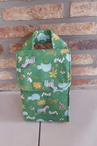 Makerist - Lunch bag - 1
