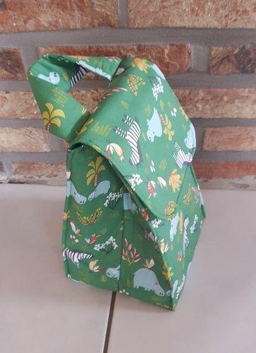 Makerist - Lunch bag - Créations de couture - 2