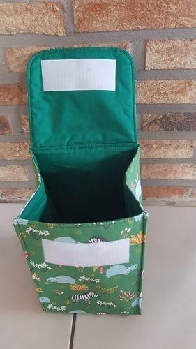 Makerist - Lunch bag - Créations de couture - 3
