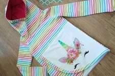 Makerist - OBERTEIL für ein befreundetes Mädchen - 1