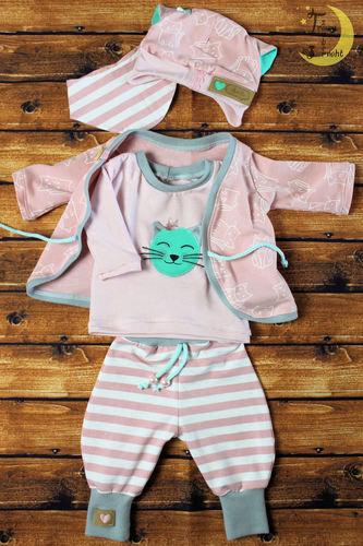 Makerist - Baby Set - Nähprojekte - 2