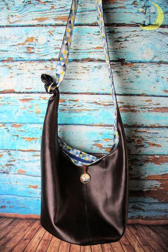 Makerist - Handtaschen Abenteuer - Nähprojekte - 1