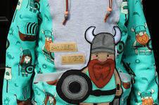 Makerist - Hoodie Abenteuer - 1