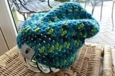 Makerist - Erste Boshi -Mütze gehäkelt - 1