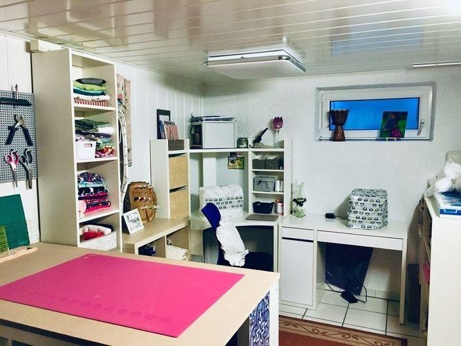 Makerist - Mein ganzer Stolz  - Werkzimmer - 1