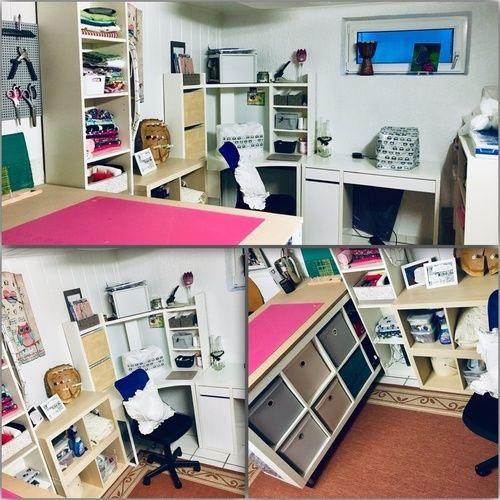 Makerist - Mein ganzer Stolz  - Werkzimmer - 2