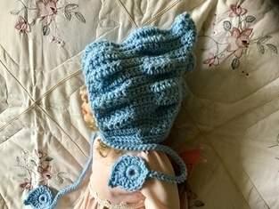 Makerist - Secret Garden Pixie Hat - 1